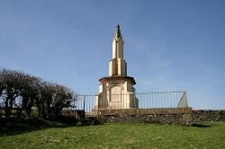 Renwick Memorial, Moniaive